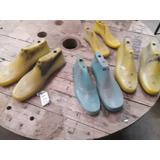 Hormas De Zapato Antiguas Decoracion Vintage Industrial Bar