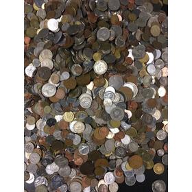 Fv Monedas Mundiales A Elegir Desde $10 Fre Vaz Numismatica