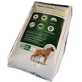 Racionya Natural Dog 22kg+5 Desparasitante +snack
