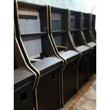 Muebles Para Tragamonedas, Rocolas Y Arcade