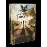 State Of Decay 2 + Expansiones Pc Edición Digital