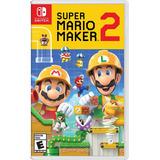 Super Mario Maker 2 Digital (código) / Nintendo Switch
