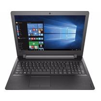 Notebook Lenovo Idea 110 I3 4gb 1tb 15.6 Win10   Netshop