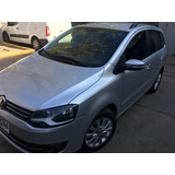 Volkswagen Suran 1.6 Imotion Highline  2012 Financio Permuto