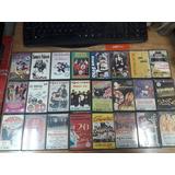 Cassettes Música Tropical Y Otros Colección Cada Uno