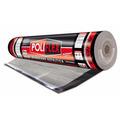 Membrana Asfáltica Flex 400 Con Aluminio Compacto