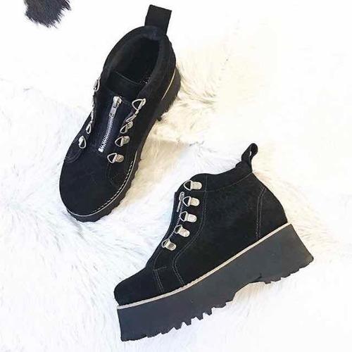62b9854b Botas Dama | Coki Shoes / Ampi Gamuza