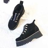Botas Dama | Coki Shoes / Ampi Gamuza
