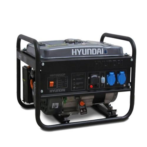 Generador 210 C.c 2200w (019-0010)