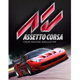 Assetto Corsa Pc Español + Dlc / Full Digital