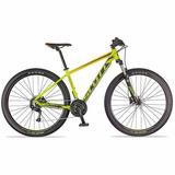 Bicicletas Scott Aspect 950 Talle L Rodado 29 Año 2018 Fama