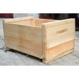 Cajon De Verdura/madera Nuevos Envío Gratis X 5, Ver Barrios