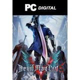 Devil May Cry 5 Pc Español 2019 / Edición Deluxe / Digital