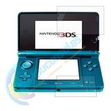Protector Pantallas Nintendo 3ds Lamina Film