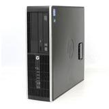 Torre Computadora Pc Intel Core I5 3.2ghz 8gb 500gb W10 Ofi