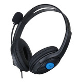 Auricular Ps4 Con Microfono Sez-mp408a Circuit