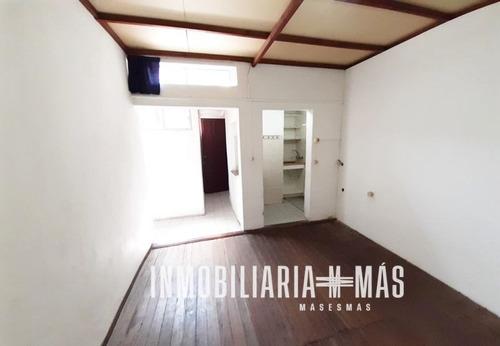 Apartamento Alquiler Palermo Montevideo Imas.uy R