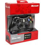 Joystick Control Mando Xbox 360 Usb Con Cable