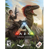 Ark Survival Evolved Pc Mac Original Steam + Online