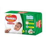 Huggies Active Sec Pants   P 36