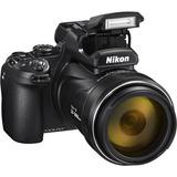 Camara Nikon P1000 125x Zoom Wifi 4k Uhd Diginet