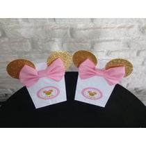 1b9e85846 Bolsas Para Sorpresitas - Minnie Mouse! en venta en Montevideo ...