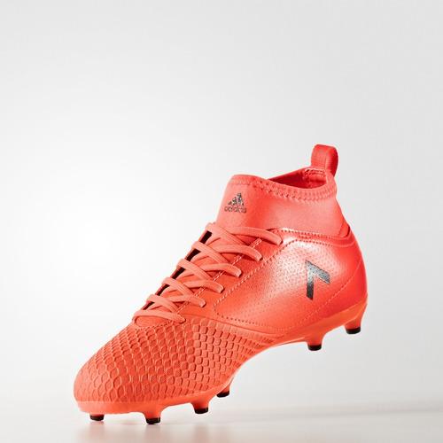 05ef584a3130a Championes Futbol adidas Ace 17.3 - 3.5 Us 34 Nuevos En Caja