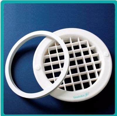 Rejilla de ventilacion persiana veneciana 320 towcy - Rejillas de ventilacion precios ...