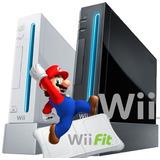 Nintendo Wii, 30 Juegos, 2 Controles, Tabla Wii Fit