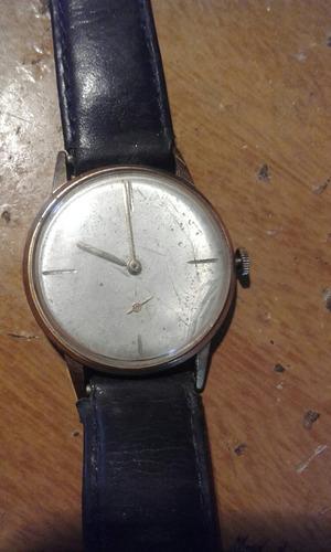 62c3ad6355e3 Antiguo Reloj Milus Cuerda Manual - Lea Mas