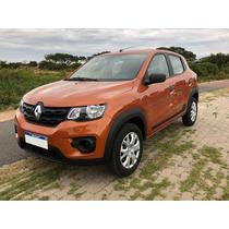 Renault Kwid 1.0 Sce 66cv Life