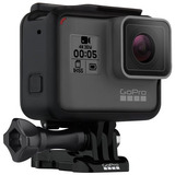 Camara Gopro Hero 5 Black Gps Wifi Fotos Video 4k