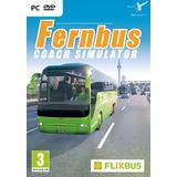 Fernbus Simulator Pc + Online Steam Original