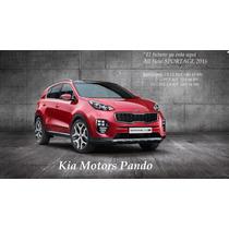 All New Kia Sportage El Futuro Ya Esta Aquí Kia Pando.