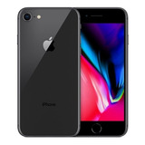 Celular Apple iPhone 8 64gb Libre + Cargador Inalambrico
