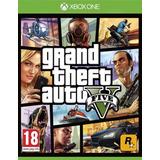 Gta 5 + Mafia 3 De Regalo Xbox One Digital Offline