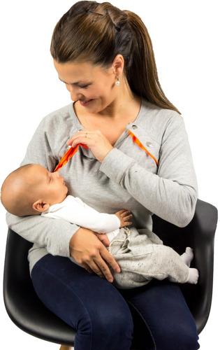 baa7ad142 Lactancia Y Embarazo Cangurito All Day Amma Lactancia