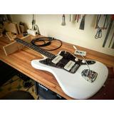 Calibración Guitarra - Bajo // Luthier