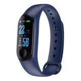 Reloj Inteligente, Fitness/ritmo Cardíaco/presión Arterial/