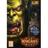 Warcraft 3 Pc Español + Expansión / Edición Gold Digital