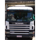 Scania P330