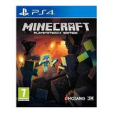 Minecraft Ps4 Super Oferta Entrego Ya