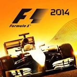 Formula 1 2014 F1 Uno 14 Pc Original + Español + Online