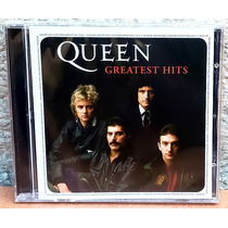Queen - Greatest Hits (edición Remasterizada)
