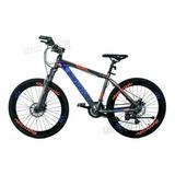 Bicicleta Bangho Gti 1.9  Nuevas 27.5 Aluminio 2019 Cf-2401