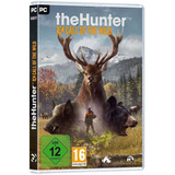 The Hunter: Call Of The Wild Pc + Online Steam Original