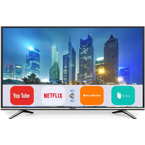 Smart Tv Led Panavox 39'' Quad Core Full Hd Usb Hdmi Wifi