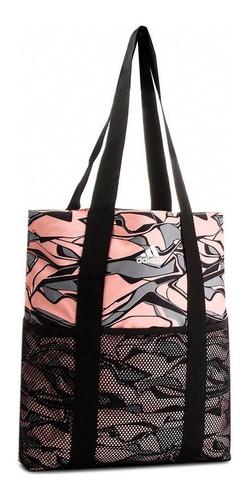 Graphic Shopper En Cartera Urbano Bolso Para Casual Adidas Dama WeDH9YE2I