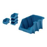 Gavetas Plásticas Organizadoras  15x11.5x25.5cm