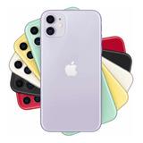 iPhone 11 64gb Sellados Y Libres 1 Año De Garantía!!
